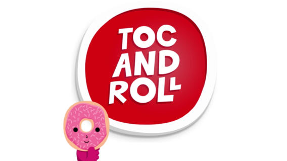 Toc&Roll