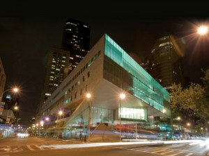 The Juilliard School (Photo by Michael DiDonna)